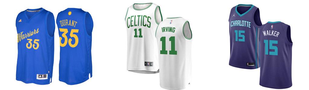Nike Basketball Jerseys