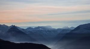 Ciel et montagnes, Lourdes